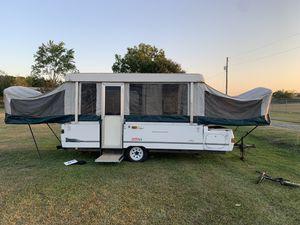89 Coleman Mesa pop up camper for Sale in Centre, AL