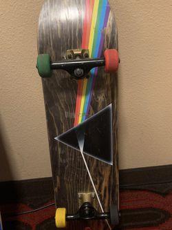 Pink Floyd Skateboard for Sale in Portland,  OR