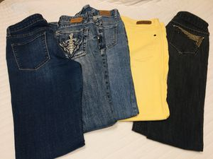 All Jeans for Sale in Chula Vista, CA
