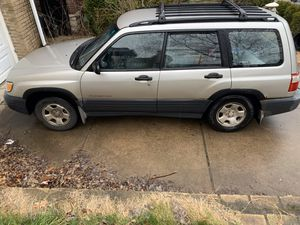 Subaru Forester (read ad) for Sale in Pittsburgh, PA