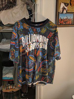 Billionaire boys club tee for Sale in Fontana, CA