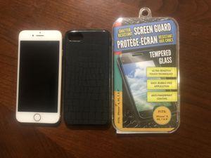 iPhone 8 64GB ATT LOCKED for Sale in Jonesboro, GA