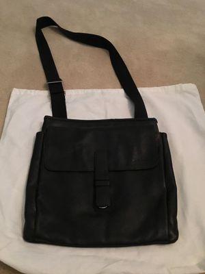 Leather Jack George Messenger Crossbody bag for Sale in Sacramento, CA