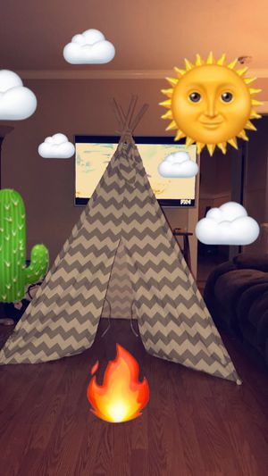 Tepee for Sale in Fresno, CA