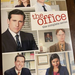 The Office DVD Complete Series for Sale in Brooklyn, NY