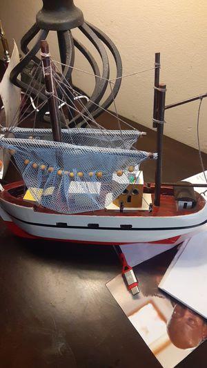 Model sailboat for Sale in Miami, FL