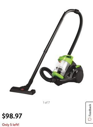 BISSELL Zing Bagless Canister Vacuum, 2156A for Sale in Peoria, AZ