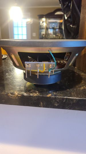 """Bose Woofer 8"""" speaker Driver.(Pulled out from Bose 301 Series 3 ) for Sale in MD CITY, MD"""