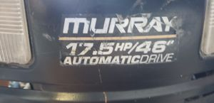 Murray Widebody riding lawn mower for Sale in Renton, WA