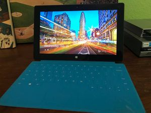 Microsoft Surface RT Windows Laptop and Tablet for Sale in Mansfield, TX