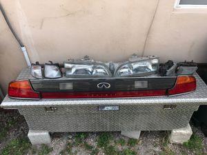 Q45 parts for Sale in Miramar, FL