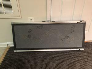 Extendable Dog Ramp for Car/Truck/SUV for Sale in Arlington, VA
