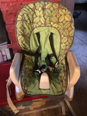 Fisher Price space saver high chair for Sale in Seattle, WA