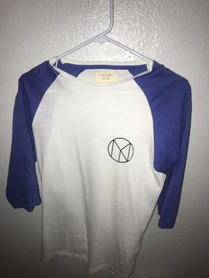 Baseball tee from cotton on for Sale in La Puente, CA