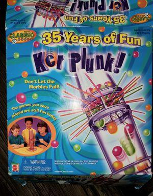Game for Kids - Ker Plunk for Sale in Murfreesboro, TN