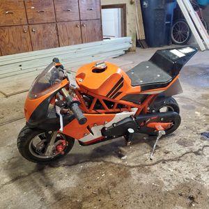 Kids Mini Moto for Sale in Libertyville, IL