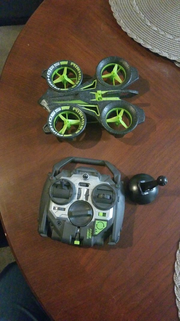 AirHogs Drone