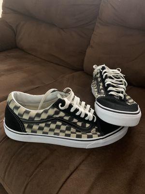 VANS Shoes for Sale in Pharr, TX