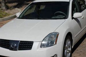 2004 Nissan Maxima for Sale in Brewer, ME