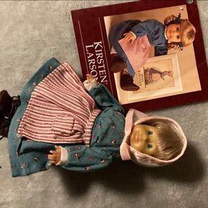 American Girl Kristen Mini Doll for Sale in Spring Valley, CA