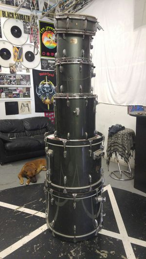 Drums for Sale in Miami, FL