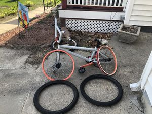 Mongoose bmx bike for Sale in Derry, NH