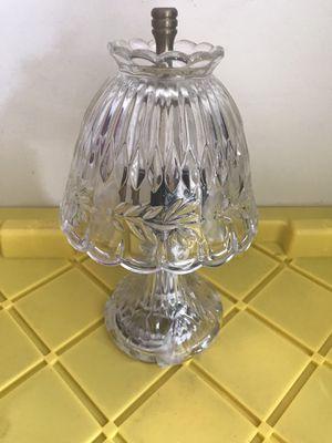 Princess house lamp for Sale in Chula Vista, CA