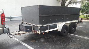 Carson utility trailer for Sale in Jacksonville, FL