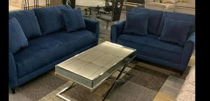 $39 Down Payment Best DEAL 🍾 Enderlin Ink Living Room Set 66 for Sale in Jessup, MD