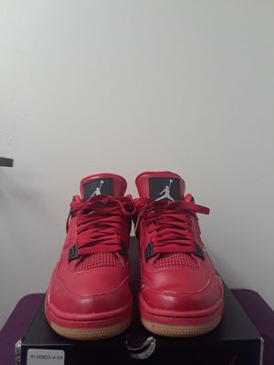 Air Jordan Retro 4 for Sale in Upland, CA