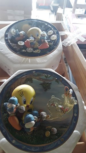 Collectible of Tweety Bird decoration for Sale in Indianapolis, IN