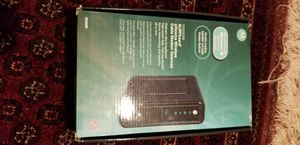 Motorolla eXtreme Wireless Cable Modem Gateway! Super fast for Sale in Houston, TX