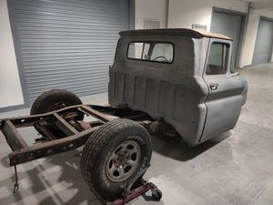 1963 chevy short bed project for Sale in Upland, CA