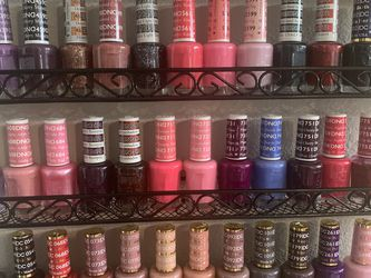 Nail polish - 37 Colors! for Sale in Granite Falls,  WA