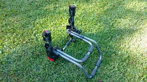 Bell 2 bike trunk rack for Sale in Palm Harbor, FL