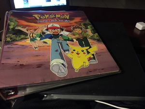 Pokemon Collection lots of holos and rare cards for Sale in Richmond, TX