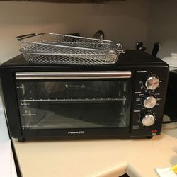 PowerXL Air Fryer Grill for Sale in Tallahassee,  FL