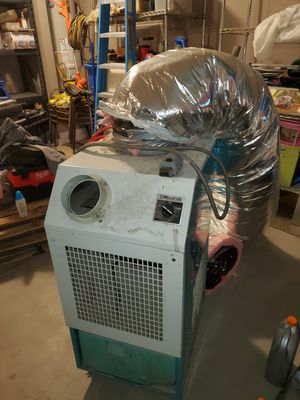 MovinCool 10SFU 115v ac unit for Sale in Tolleson, AZ