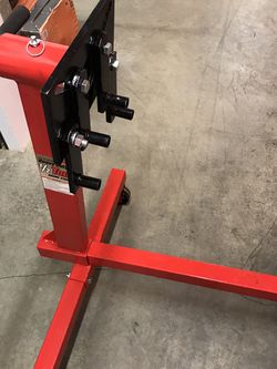 Engine Stand New Never Used for Sale in Edmonds,  WA