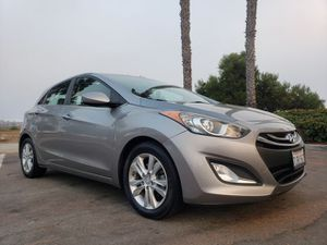 2014 Hyundai Elantra for Sale in Chula Vista, CA