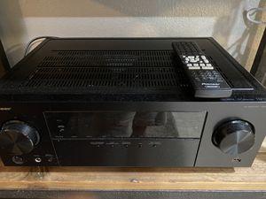 Pioneer VSX-523 5.1 channel receiver for Sale in Rockford, MI