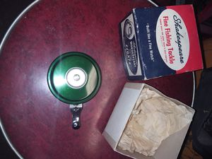 Vintage Shakespeare Fly Fishing Reel for Sale in Indianapolis, IN