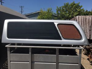Camper for truck for Sale in Bell Gardens, CA