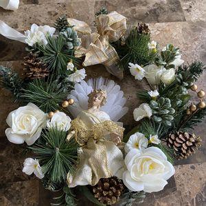 Avon Christmas Wreath for Sale in Durham, NC