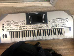 Tyros 2 Keyboard for Sale in Dallas, TX