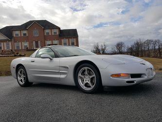 2002 Chevy corvette (99k ) miles for Sale in Laurel,  MD