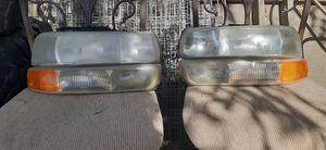 Silverado headlights for Sale in Fontana, CA