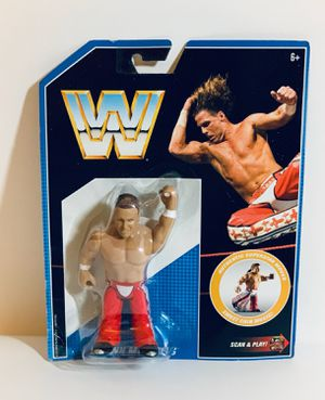 Shawn Michaels Action Figure for Sale in Durham, NC
