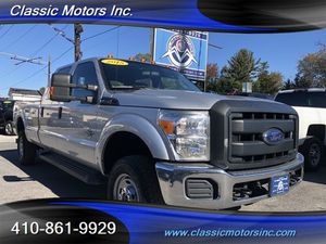 2015 Ford F-350 for Sale in Finksburg, MD