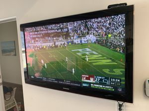 Samsung 50 inch TV for Sale in Redondo Beach, CA